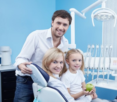 NHS Treatment with Craigmillar Dental Centre