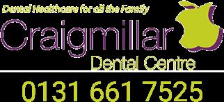 Craigmillar Dental Centre - NHS Dentist Edinburgh